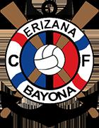 Escudo de ERIZANA C.F.