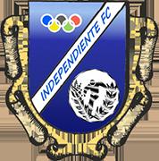 Escudo de INDEPENDIENTE F.C.