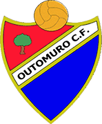 Escudo de OUTOMURO C.F.