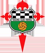 Escudo de RACING C. DE FERROL