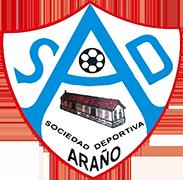 Escudo de S.D. ARAÑO