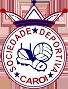 Escudo de S.D. CAROI