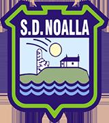 Escudo de S.D. NOALLA