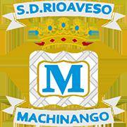 Escudo de S.D. RIOAVESO MACHINANGO