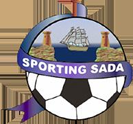 Escudo de SPORTING  SADA