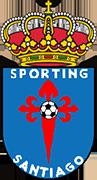 Escudo de SPORTING SANTIAGO