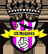 Escudo de U.D. MUGARES