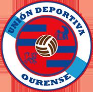 Escudo de U.D. OURENSE