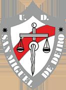 Escudo de U.D. SAN MIGUEL DE DEIRO