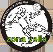 Escudo de ZONA VELLA C.F.