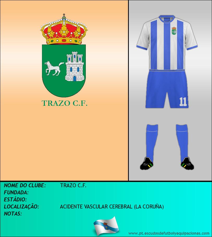 Escudo de TRAZO C.F.