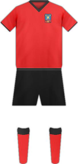 Camiseta C.D. FORMENTERA