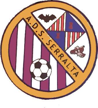 Escudo de A.D.S. SERRALTA (ISLAS BALEARES)
