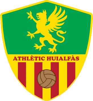 Escudo de ATHLÉTIC HUIALFÁS (ISLAS BALEARES)