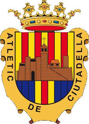 Escudo de ATLETIC DE CIUTADELA (ISLAS BALEARES)