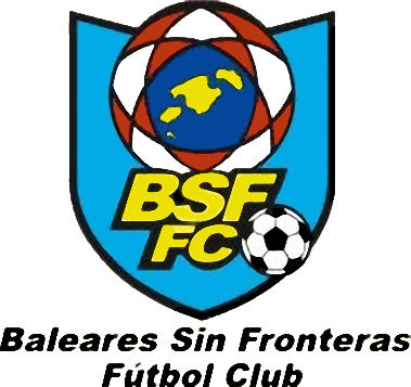 Escudo de BALEARES SIN FRONTERAS F.C. (ISLAS BALEARES)