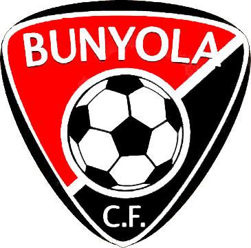 Escudo de BUNYOLA C.F. (ISLAS BALEARES)