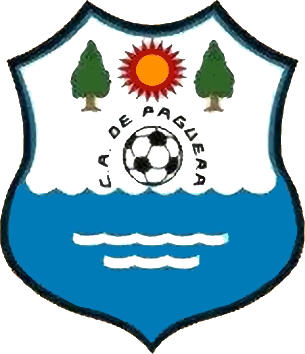 Escudo de C. ATLÉTICO DE PAGUERA (ISLAS BALEARES)