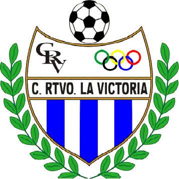 Escudo de C. RECREATIVO LA VICTORIA (ISLAS BALEARES)