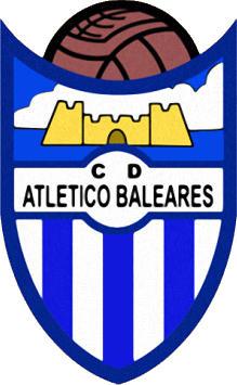 Escudo de C.D. ATLÉTICO BALEARES (ISLAS BALEARES)