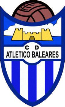Escudo de C.D. ATL. BALEARES (ILHAS BALEARES)