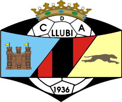 Escudo de C.D. AVANCE LLUBÍ (ILHAS BALEARES)