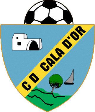 Escudo de C.D. CALADOR  (ISLAS BALEARES)