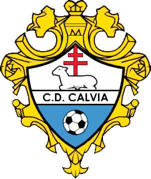 Escudo de C.D. CALVIA (ISLAS BALEARES)