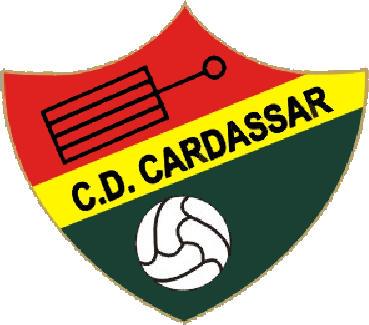 Escudo de C.D. CARDASSAR (ISLAS BALEARES)