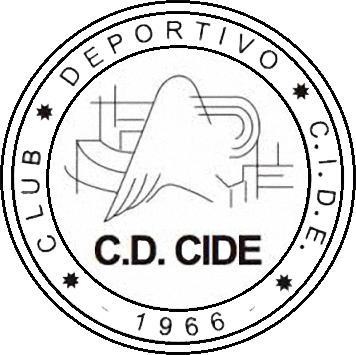 Escudo de C.D. CIDE (ISLAS BALEARES)