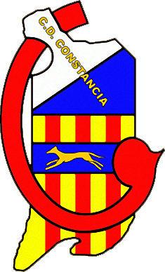 Escudo de C.D. CONSTANCIA  (ILHAS BALEARES)
