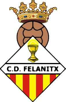 Escudo de C.D. FELANITX (ISLAS BALEARES)