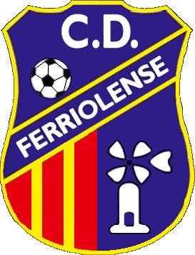 Escudo de C.D. FERRIOLENSE (ISLAS BALEARES)