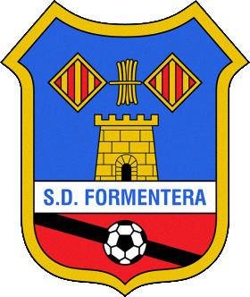 Escudo de C.D. FORMENTERA (ILHAS BALEARES)