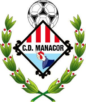 Escudo de C.D. MANACOR (ISLAS BALEARES)
