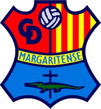 Escudo de C.D. MARGARITENSE (ISLAS BALEARES)