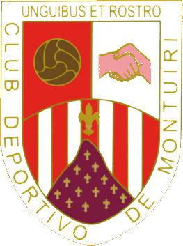 Escudo de C.D. MONTUIRI (ISLAS BALEARES)
