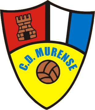 Escudo de C.D. MURENSE (ISLAS BALEARES)