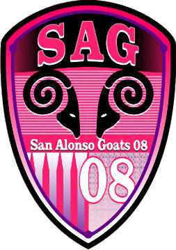 Escudo de C.D. SAN ALONSO 08 (ISLAS BALEARES)