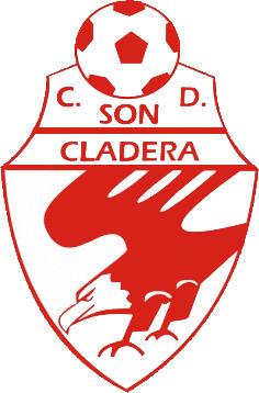 Escudo de C.D. SON CLADERA (ISLAS BALEARES)