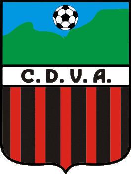 Escudo de C.D. VALLDEMOSSA A. (ISLAS BALEARES)