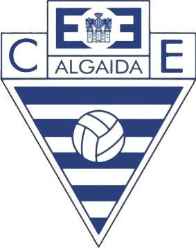 Escudo de C.E. ALGAIDA (ISLAS BALEARES)