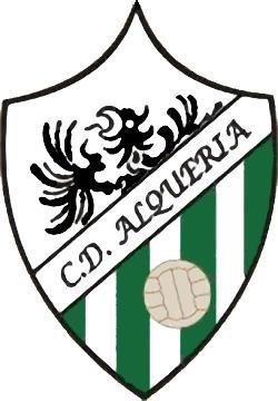 Escudo de C.E. ALQUERIA (ISLAS BALEARES)
