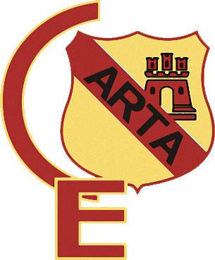 Escudo de C.E. ARTA  (ISLAS BALEARES)