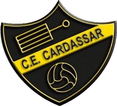 Escudo de C.E. CARDASSAR (ISLAS BALEARES)