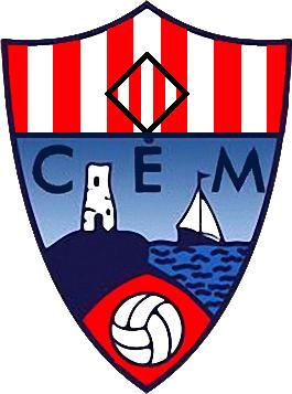 Escudo de C.E. MERCADAL (ISLAS BALEARES)