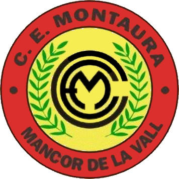 Escudo de C.E. MONTAURA (ISLAS BALEARES)