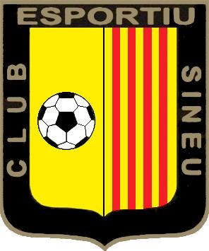 Escudo de C.E. SINEU (ISLAS BALEARES)