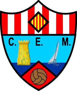Escudo de C.E.MERCADAL (ISLAS BALEARES)