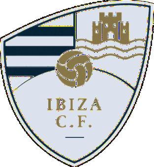 Escudo de CIUDAD DE IBIZA C.F. (ISLAS BALEARES)